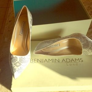 Benjamin Adams london